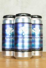 Bearded Iris Beyond DIPA 4pk
