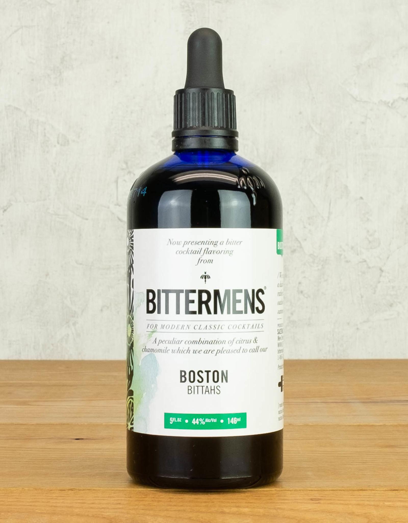 Bittermens Boston Bittahs