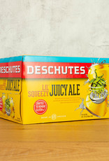 Deschutes Lil' Squeezy Juicy Ale 6pk