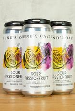 Edmund's Oast Sour Passionfruit 4pk