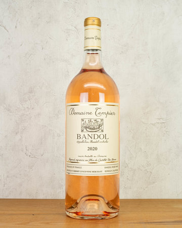 Tempier Bandol Rose 1.5L
