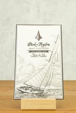 Dick Taylor Chocolate Fleur de Sel