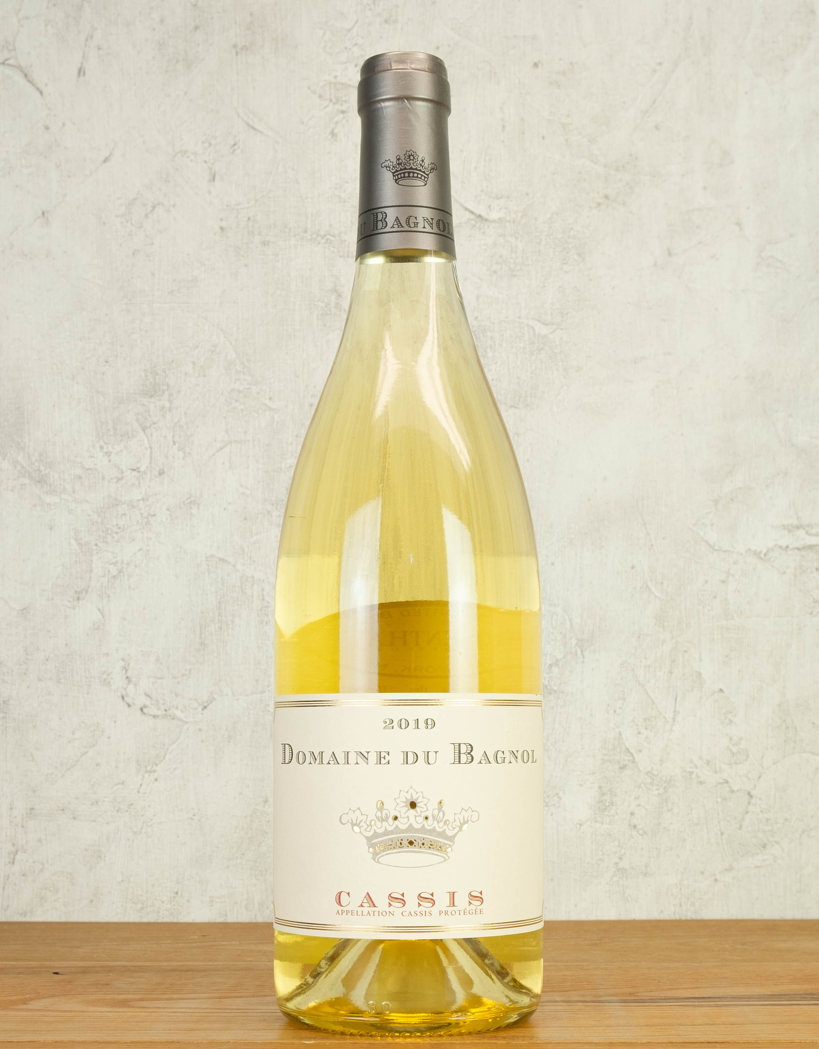 Domaine du Bagnol Cassis Blanc