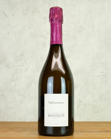 Marie-Courtin Efflorescence Extra Brut