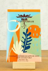 Luisa Abram Dark Coconut Milk 52%