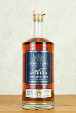 Starlight Carl T Huber's Bottled-In-Bond Bourbon