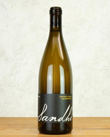 Sandhi Chardonnay Central Coast