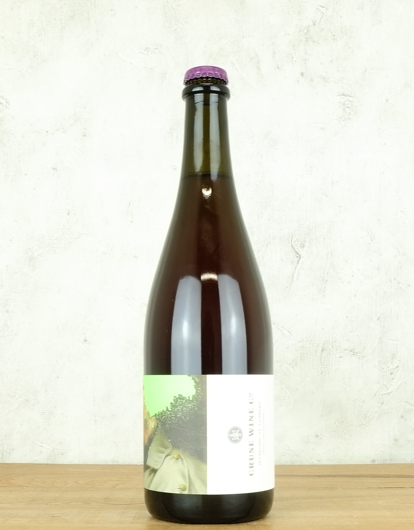 Cruse Wine Co.  Sparkling St. Laurent