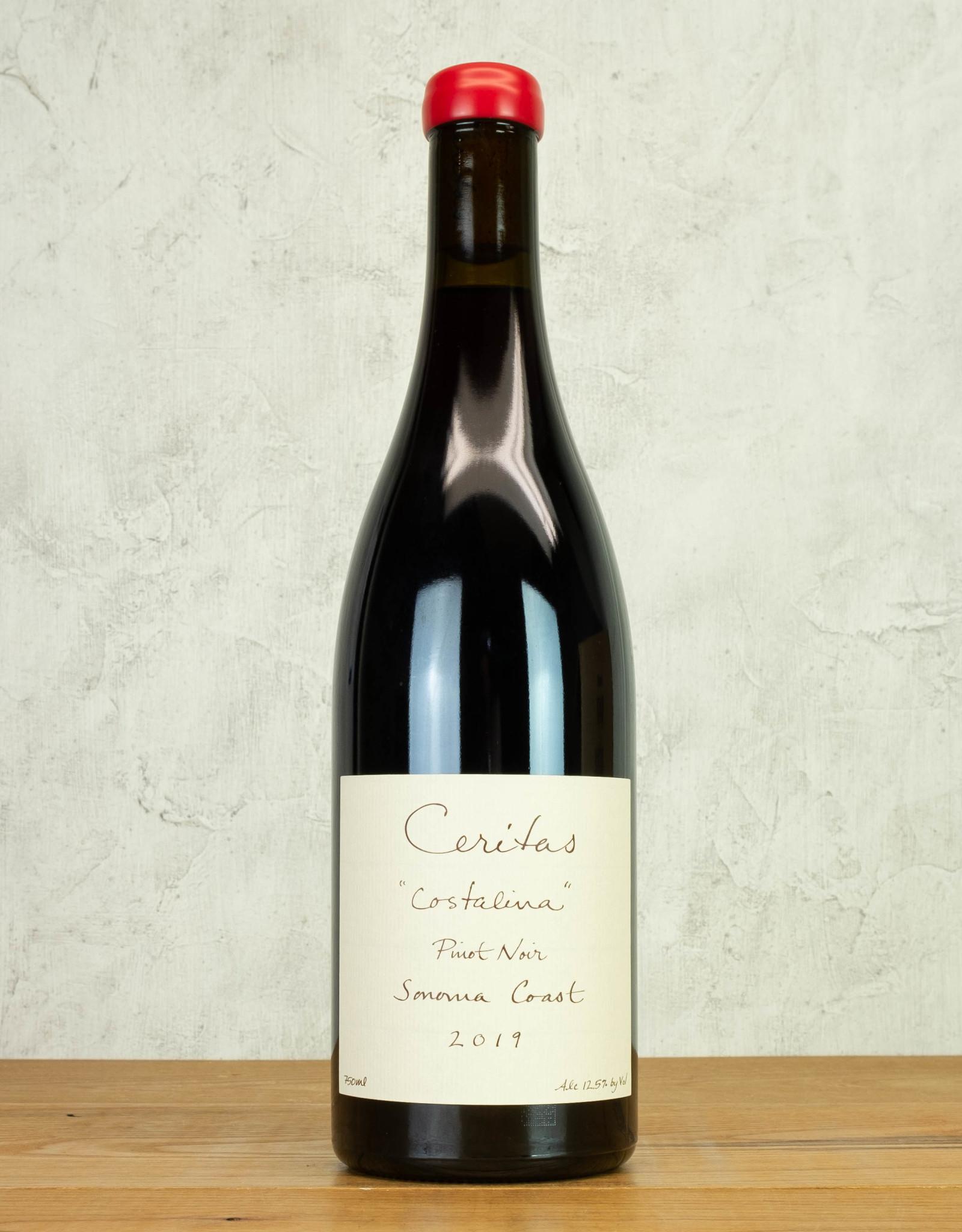 Ceritas Costalina Pinot Noir