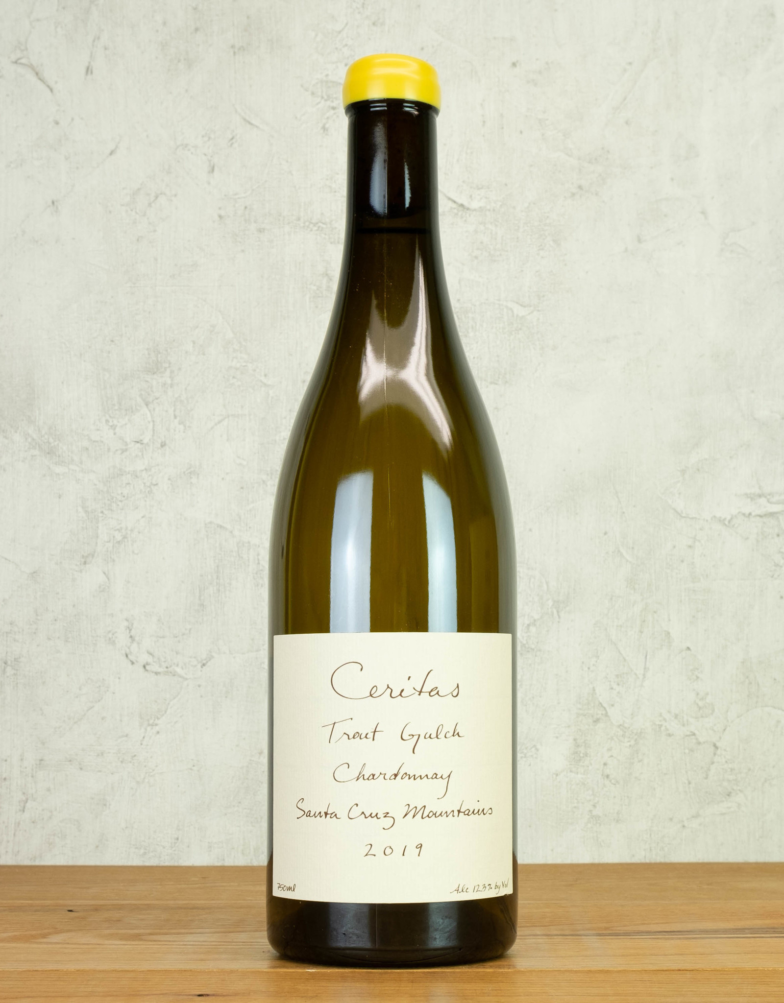 Ceritas Trout Gulch Chardonnay