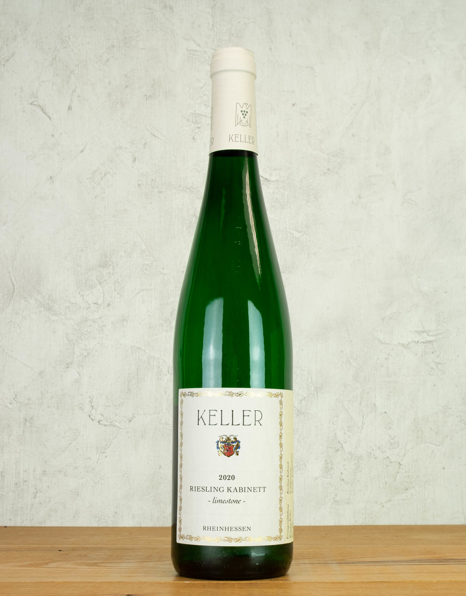 Keller Riesling Kabinett Limestone