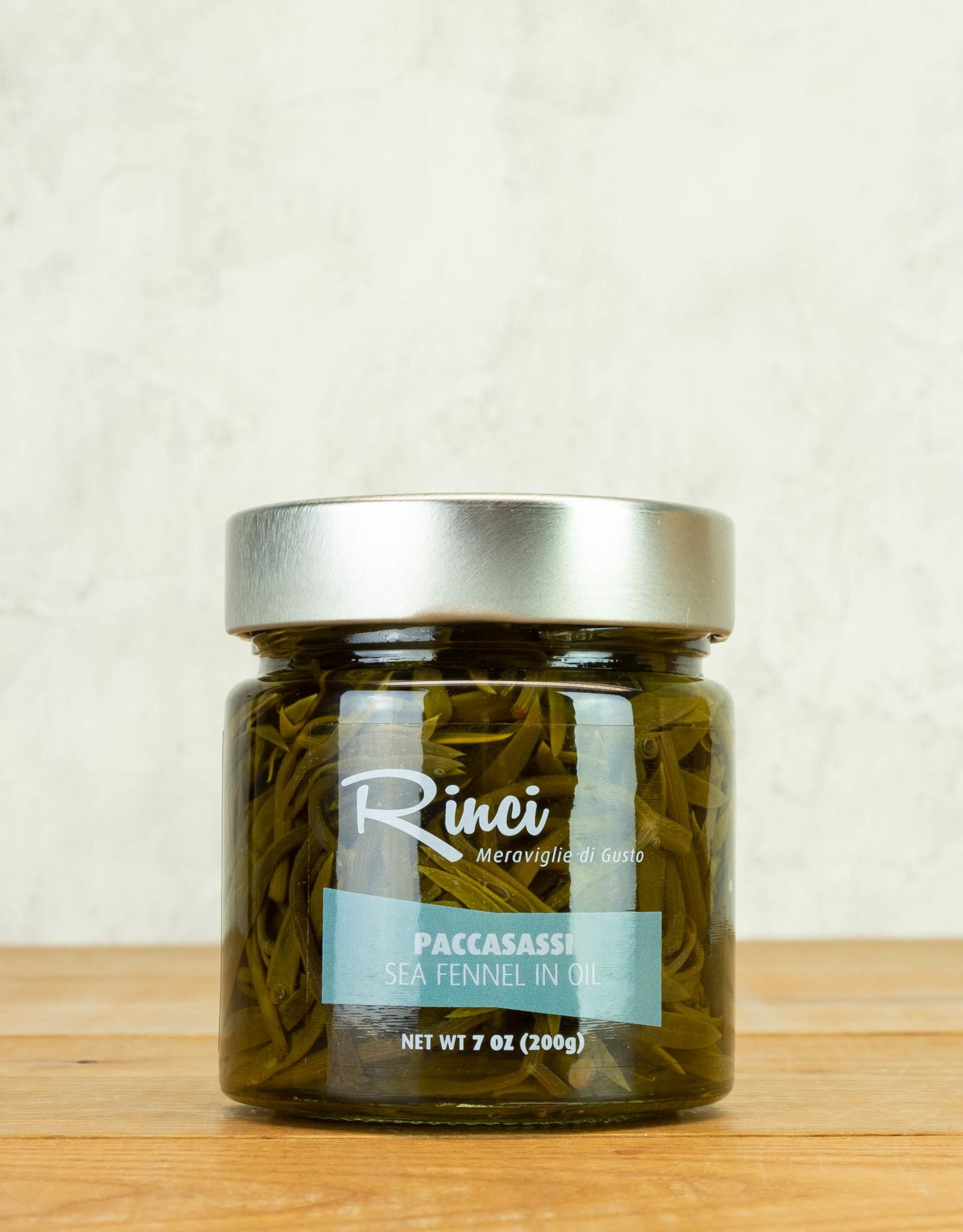 Rinci Pickled Sea Fennel