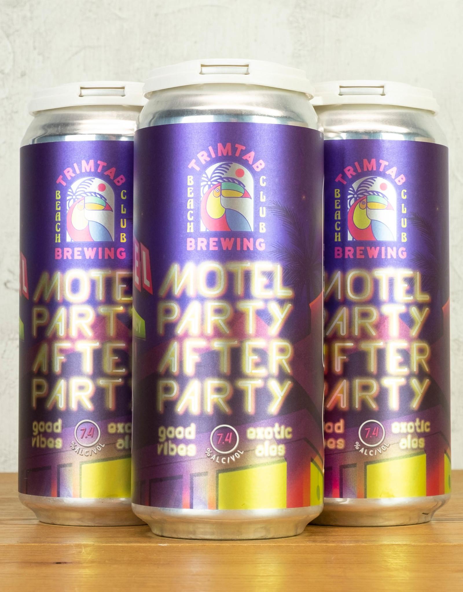 Trimtab Motel Party Sour Ale 4pk