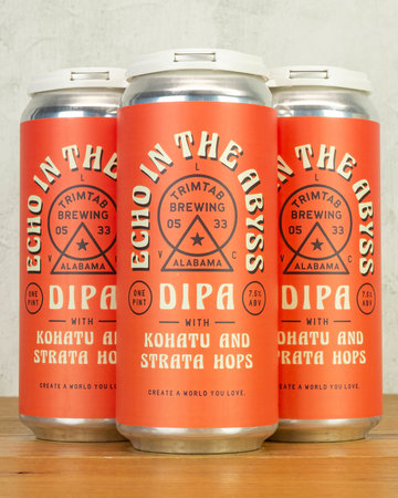 Trimtab Echo in the Abyss DIPA 4pk