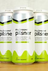 Hi-Wire Dry Hopped Pilsner 4pk