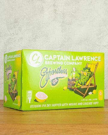 Captain Lawrence Effortless Grapefruit IPA 6pk