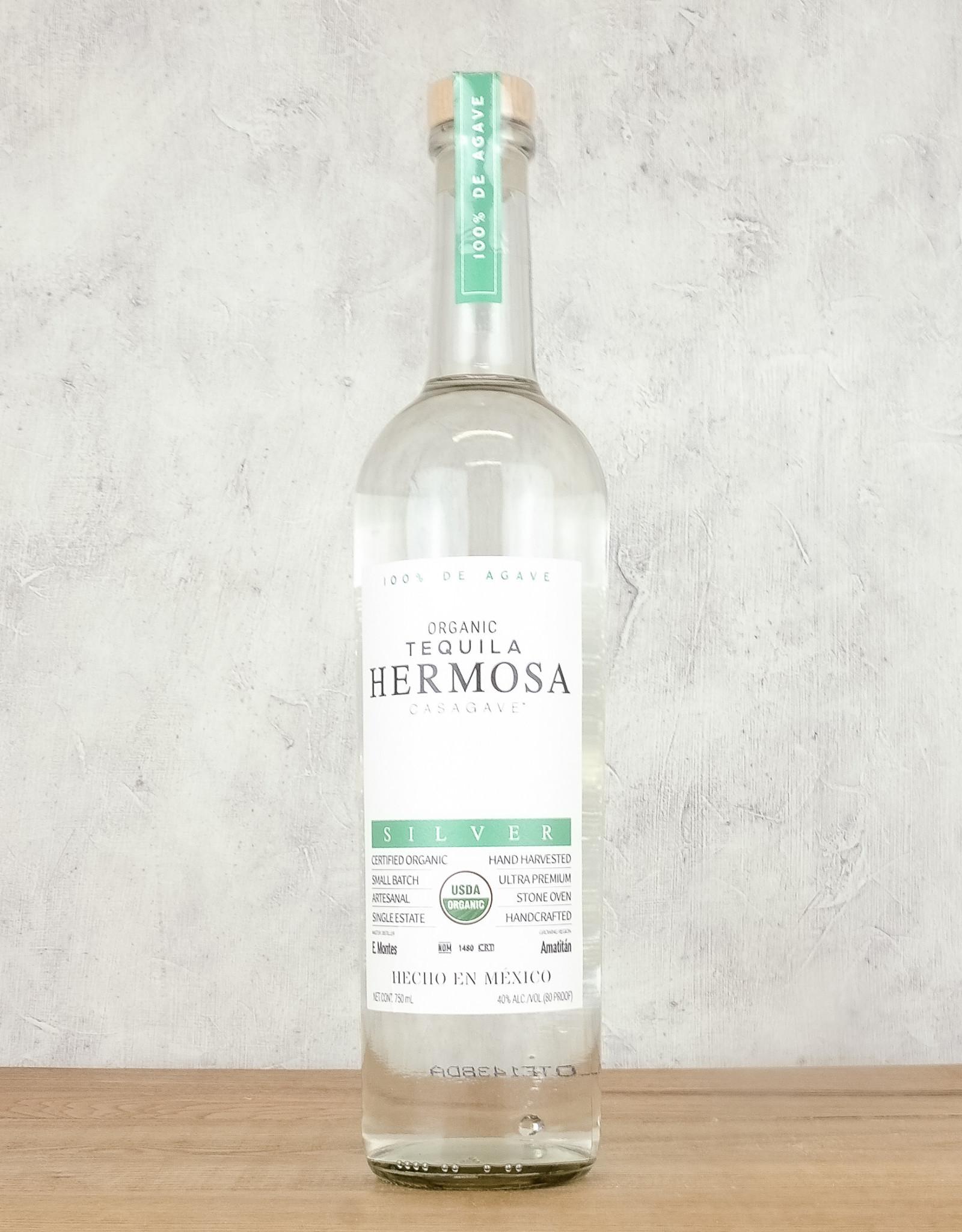 Hermosa Tequila Blanco