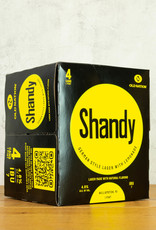 Old Nation Shandy 4pk