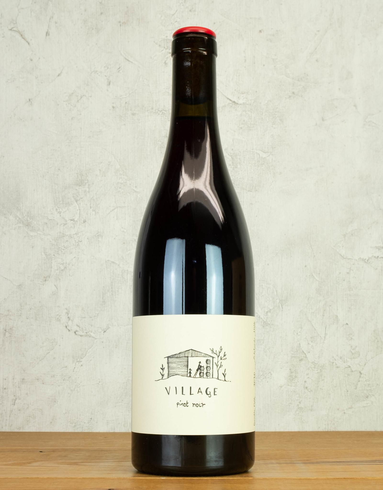 Gentle Folk Village Pinot Noir