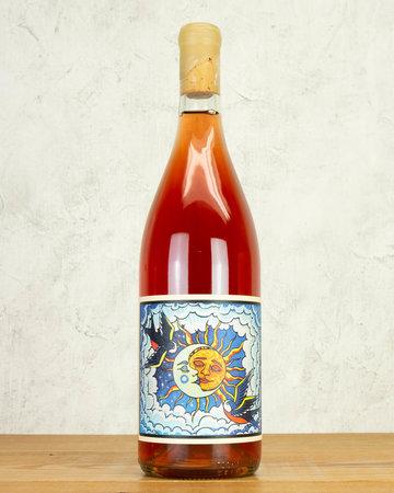 Florez Wines Lovebirds Co-ferment