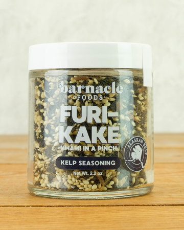Barnacle Furikake Kelp Seasoning