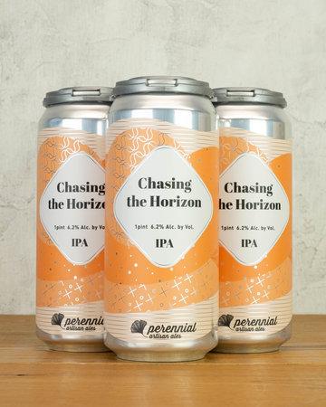 Perennial Chasing the Horizon IPA 4pk