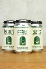 Isastegi Natural Cider 4pk