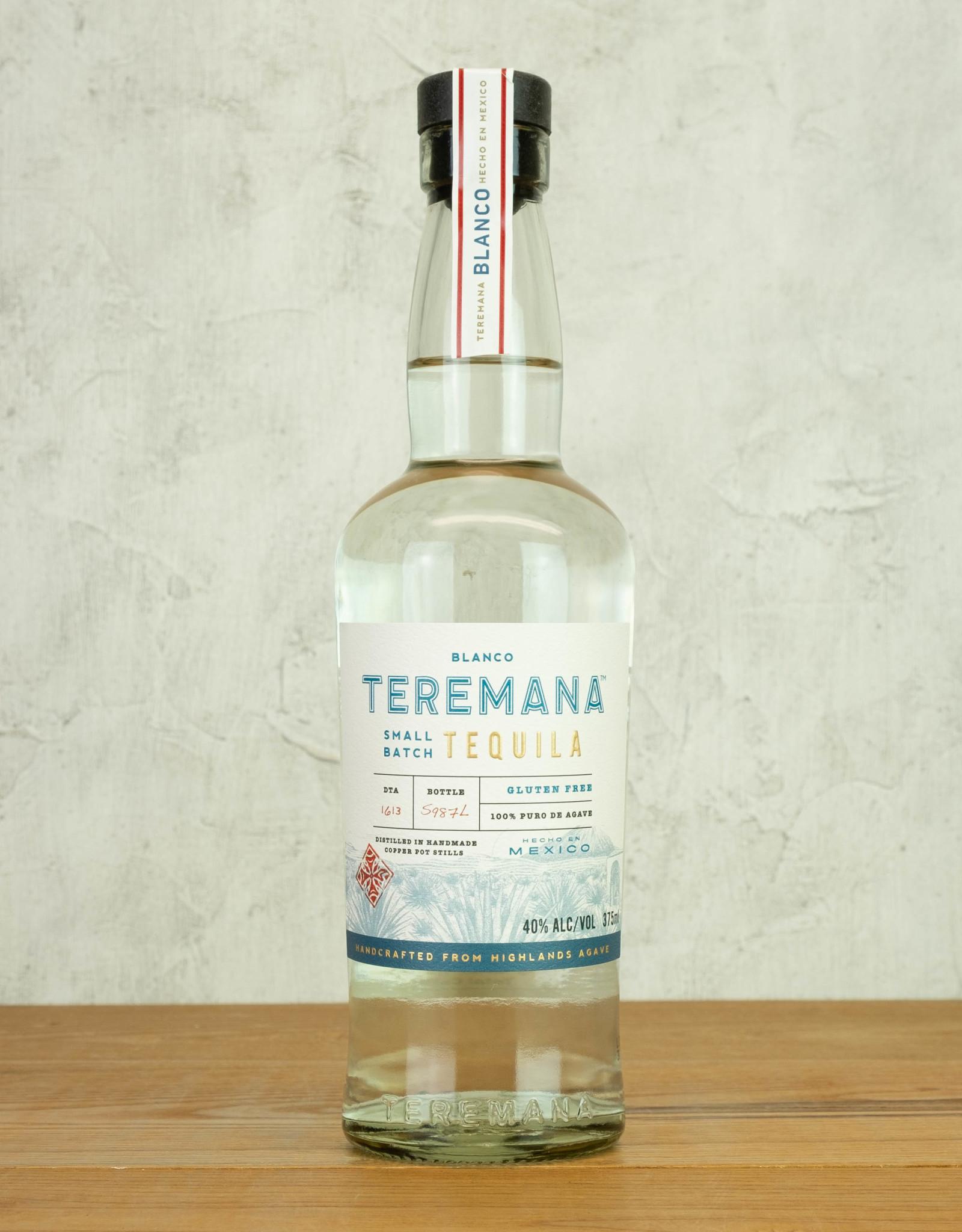 Teremana Tequila Blanco 375ml