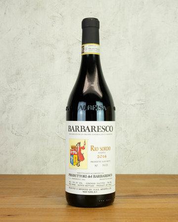 Produttori del Barbaresco Rio Sordo