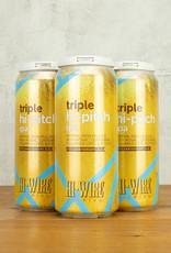 Hi-Wire Hi-Pitch Imp IPA 8yr Anniversary 4pk
