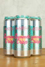 Southern Grist Summer Crisp 4pk