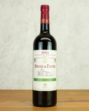 Senorio de Pecina Rioja Reserva 2013