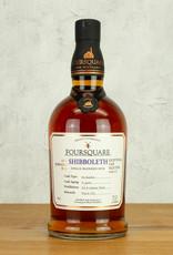 Foursquare Shibboleth 16yr Barbados Rum