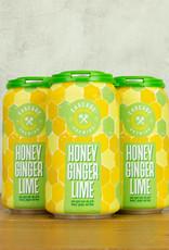 Cascade Honey Ginger Lime Oak Aged Sour 4pk