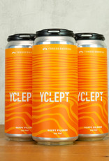 Threes Brewing Yclept Hoppy Pilsner 4pk