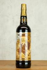 Valdespino Contrabandista Amontillado Medium Dry Sherry