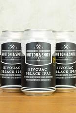 Hutton & Smith Bivouac Black IPA 4pk