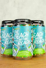 Wiseacre Apricot Beach Within Reach 4pk