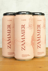 Living Waters Zammer Lager 4pk