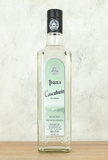 Cascahuin Tequila Blanco