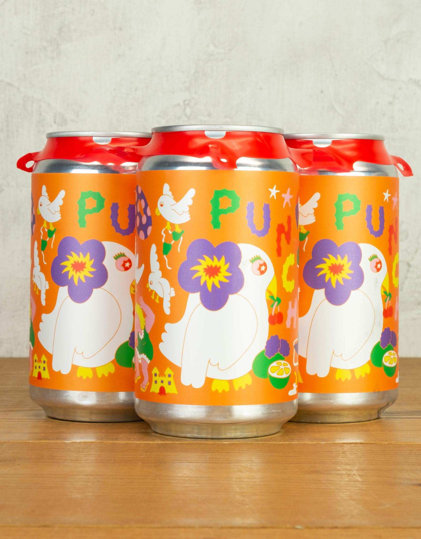 Prairie Artisan Ales Punch 4pk