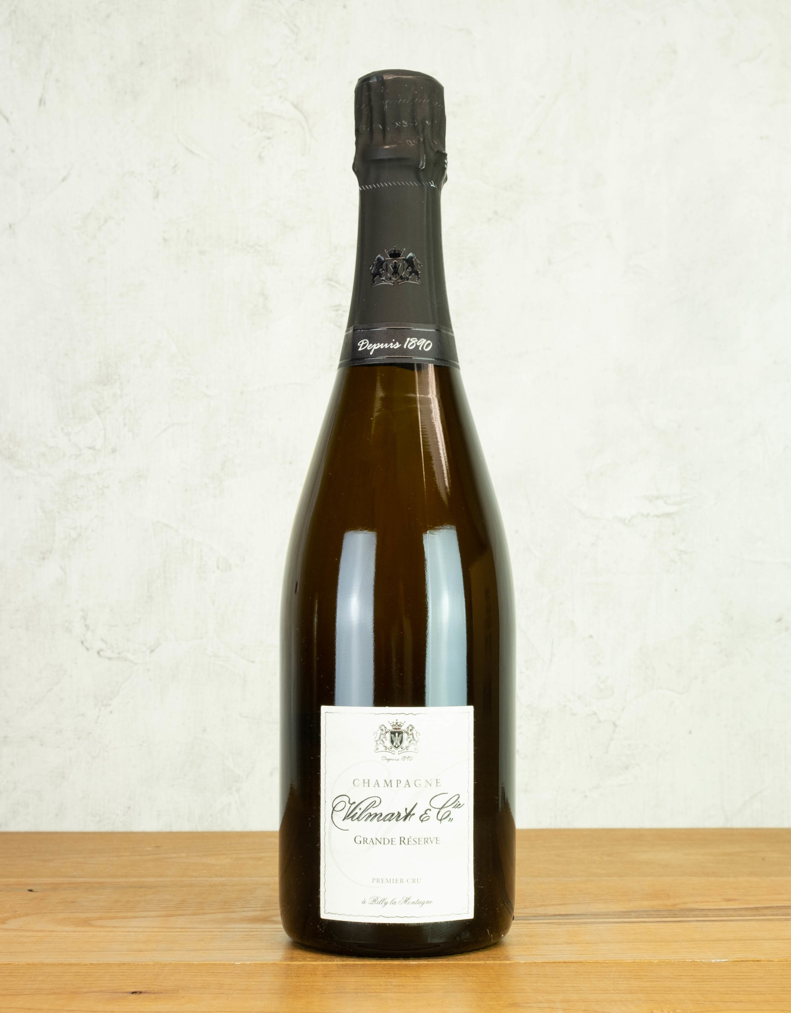 Vilmart et Cie Grand Reserve Premier Cru Champagne