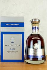 Diplomatico Single Vintage 2005