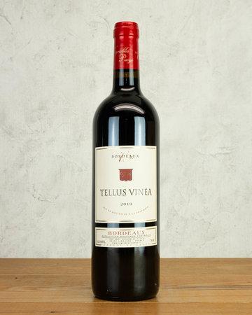Tellus Vinea Bordeaux