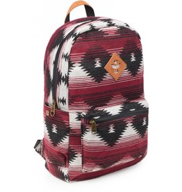 Revelry - Escort - Backpack, Navajo Maroon