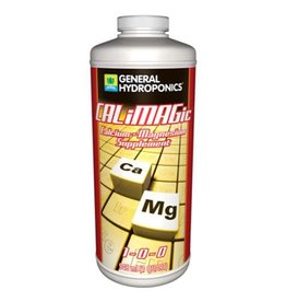 General Hydroponics GH CALiMAGic Quart (12/Cs)
