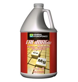 General Hydroponics GH CALiMAGic Gallon (4/Cs)