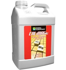 General Hydroponics GH CALiMAGic 2.5 Gallon (2/Cs)