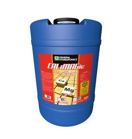 General Hydroponics GH CaliMagic - 15 gal