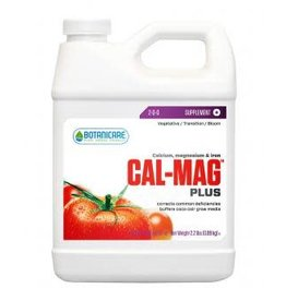 Botanicare Botanicare Cal-Mag Plus 2.5 Gallon (2/Cs)